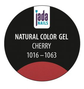 Natural Color Gel Cherry 5g