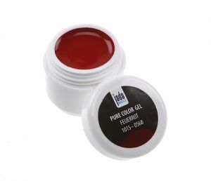 Color Gel - Feuer Rot 5g