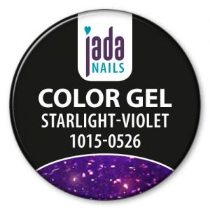 Color Gel - starlight violet 5g