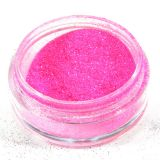 Glitter-Puder 2g Farbe: paradise pink