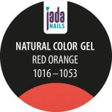 Natural Color Gel orange-red 5 g