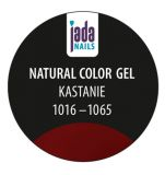 Natural Color Gel Kastanie 5g