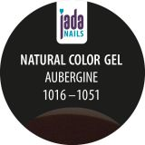 Natural Color Gel Aubergine 5 g