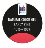 Natural Color Gel candy pink 5g