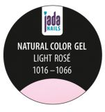 Natural Color Gel light rosé 5g